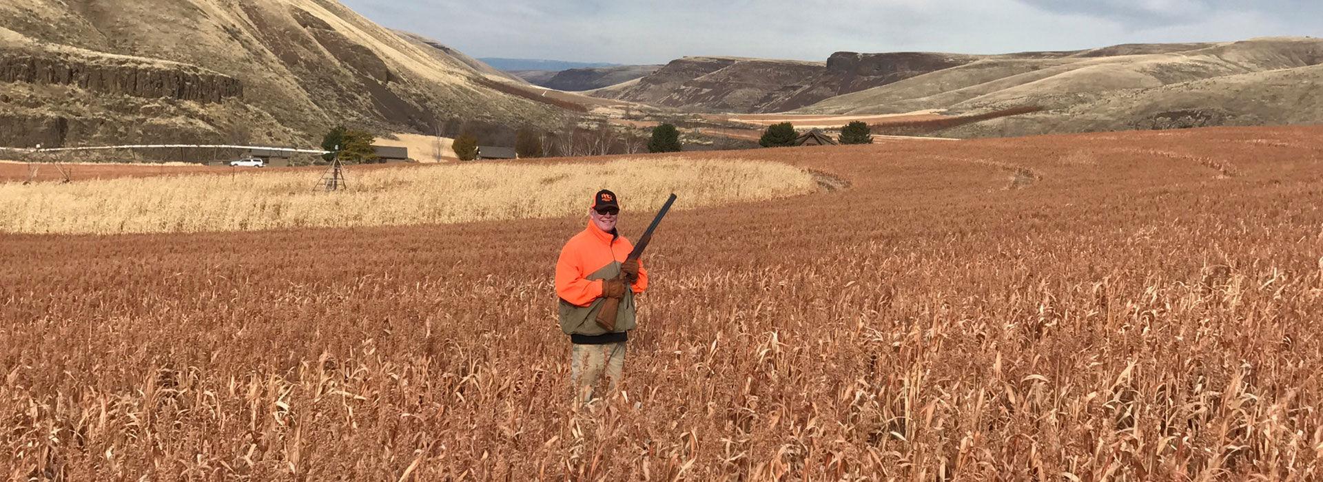 upland-hunting
